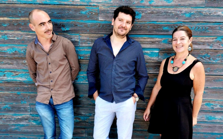 Volver Trio Nomade